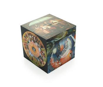 Cubo Mágico, Jheronimus Bosch
