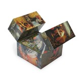 Cube magique, Jheronimus Bosch