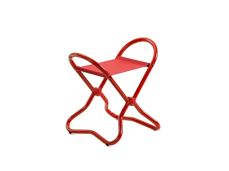 Museum Chair Kids RED 59 x 35 x 4,2 cm