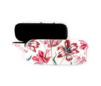 Spectacle Case, Three Tulips, Merian