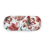 Boîte à lunettes, Merian, trois tulipes