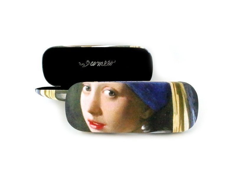 Spectacle Case, Girl with the pearl earring, Vermeer
