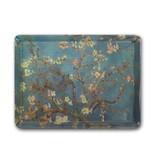 Midi dienblad (27 x 20 cm)   Amandelbloesem , Van Gogh