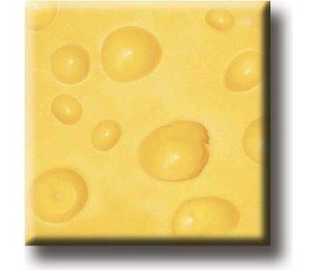 Aimant pour réfrigérateur, Gouda Cheese