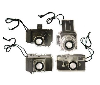 Looking eyes OPTRIXX Camera, 1 piece