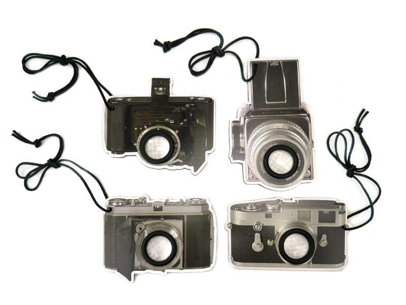 Optisch, Kamera