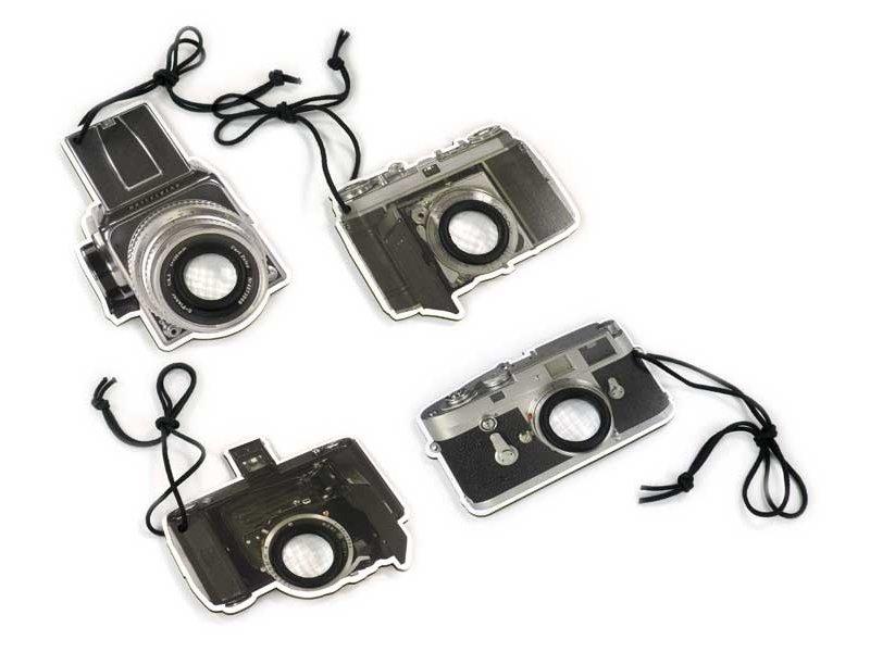 Optical, Camera