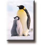 Koelkastmagneet, Pinguins