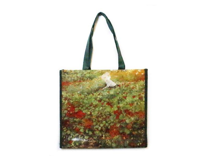 Käufer, Der Garten, Van Looy