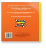 Books W, Nijntje wordt kunstenaar (NL)