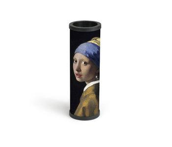 Caleidoscopio, Chica con un arete de perla, Vermeer