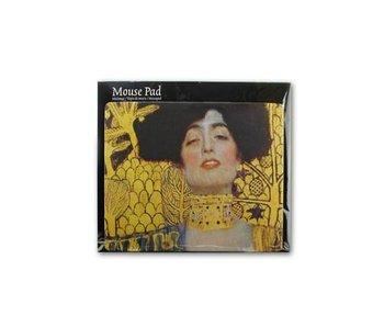 Mauspad, Judith, Klimt