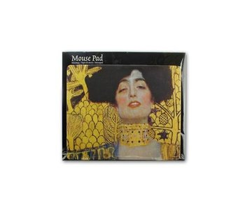 Mouse Pad, Judith, Klimt