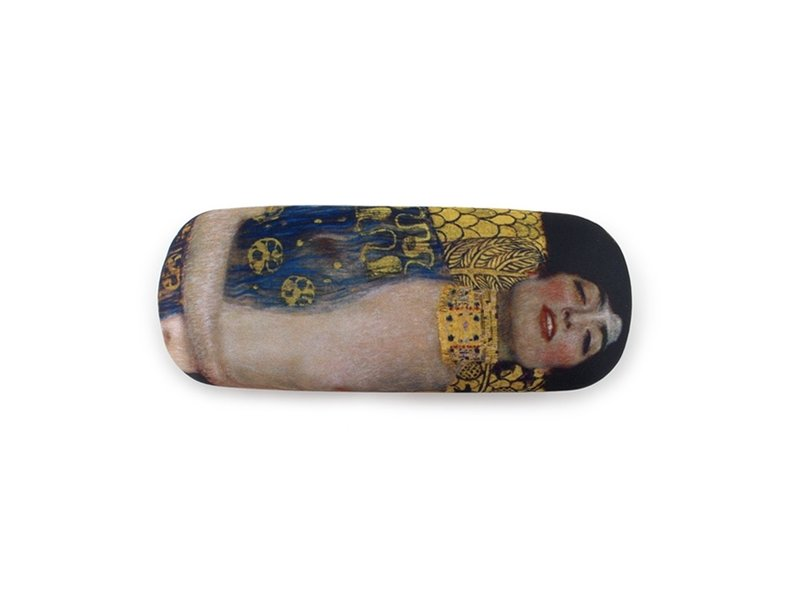 Brillenetui, Gustav Klimt, Judith