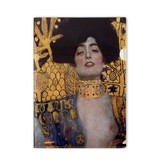 Porte-documents A4, Judith, Klimt