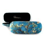 Etui à lunettes, Fleur d'amandier, Van Gogh