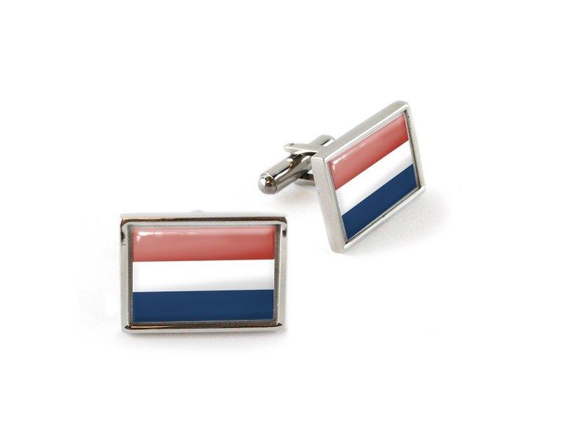 Gemelos, Bandera Países Bajos