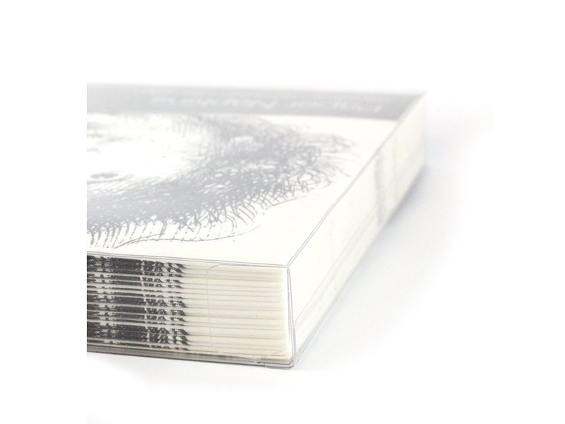 Papierservietten, überraschter Blick, Rembrandt