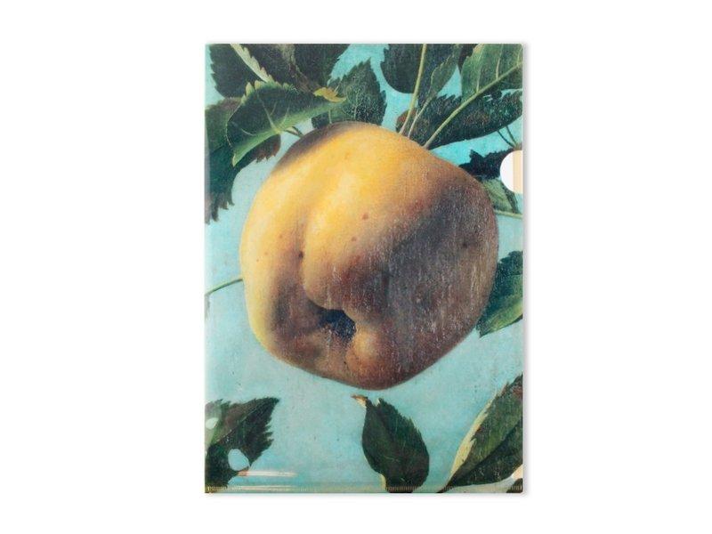 L-Ordner A4-Format, Pyke Koch, Apfel