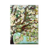 Funda portadocumentos, A4, Flor de Beemster