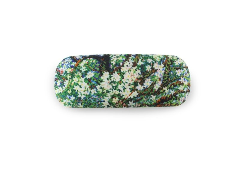 Etui à lunettes, Beemster, arbre en fleurs, Toorop