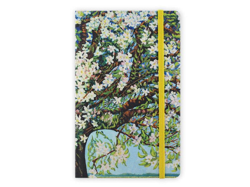 Softcover Notebook, Museum More, Beemsterbloei, Toorop