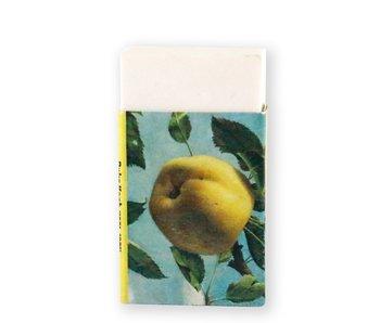 Gum, Museum More, Appel, Koch