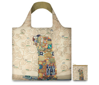 Shopper foldable , GUSTAV KLIMT The Fulfilment