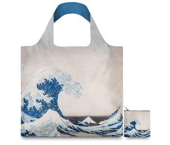 Comprador plegable, HOKUSAI, la gran ola