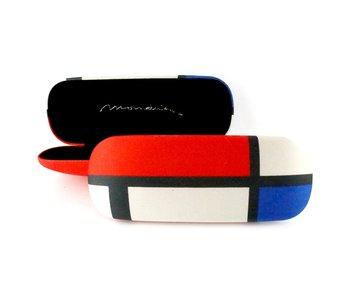 Spectacle case , Mondrian