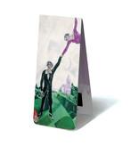 Marque-page magnétique, Promenade Chagall