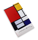 GoGoNotes, Compositie, Mondriaan