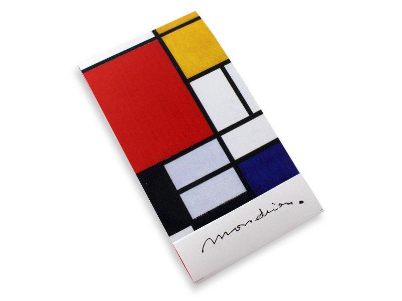GoGoNotes, Komposition, Mondrian
