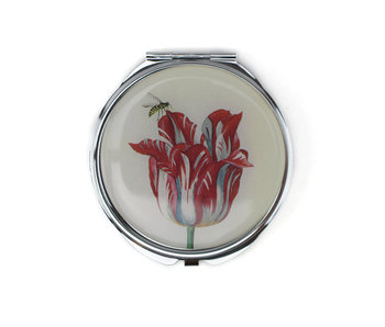 Miroir pliant, Tulipe, Marrel