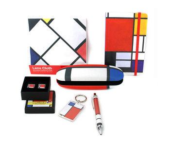 Coffret cadeau, Piet Mondrian, pour lui