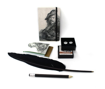 Gift Set, Rembrandt Him