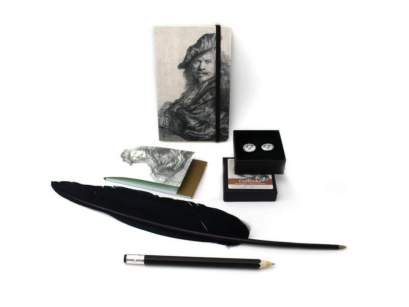 Gift Set, Rembrandt Him