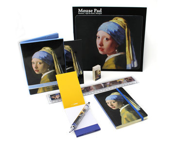 Gift Set, Vermeer Office