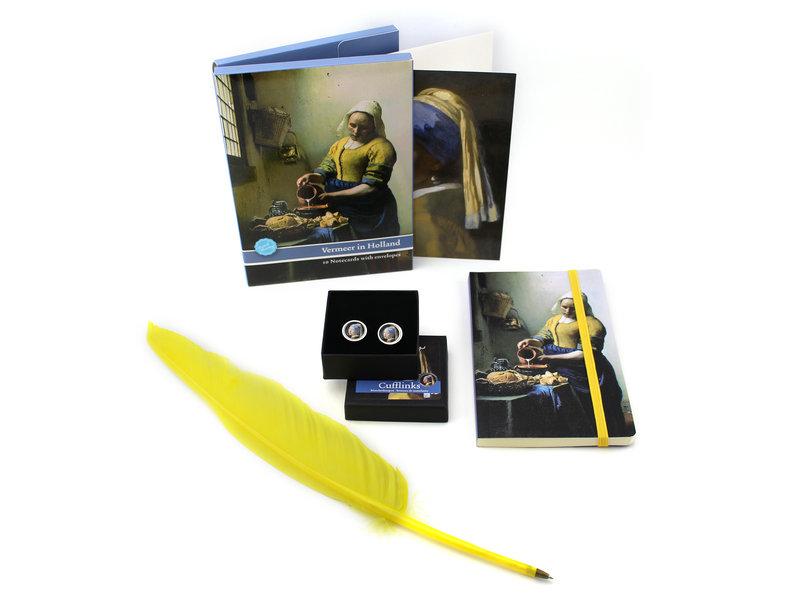 Gift set || Voor hem || Vermeer