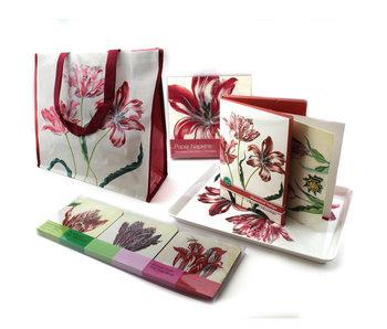 Gift Set, Tulpen