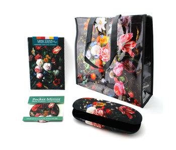 Gift Set, Flowers Her