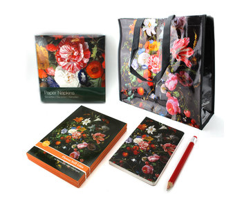 Gift Set, Flowers Home