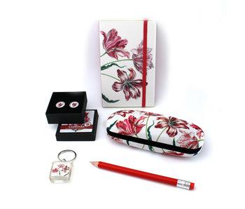 Set de regalo, tulipanes, para él