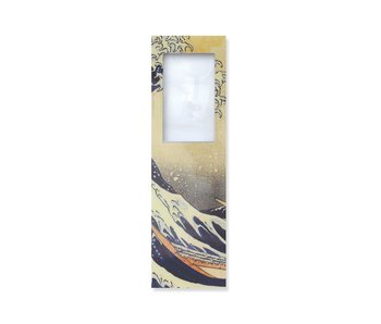 Magnifying Bookmark, Hokusai, The Great Wave