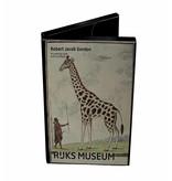 Card Wallet , Rijksmuseum, R.J. Gordon-Animals
