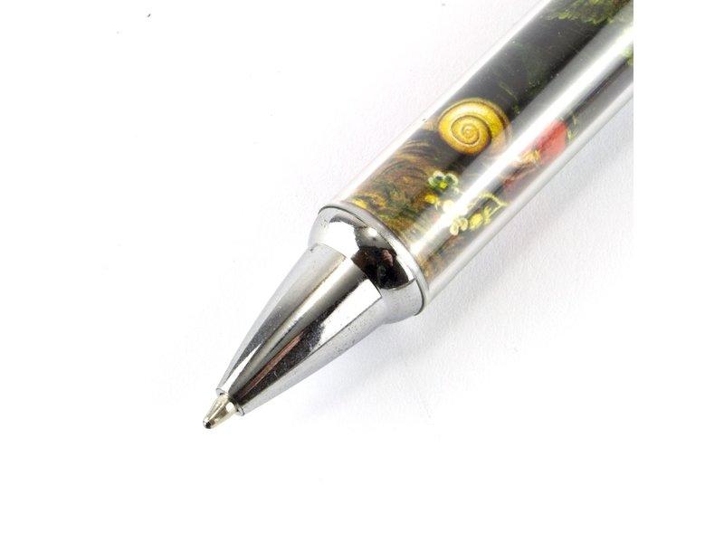Foto pen, Aardbeien,Schlesinger