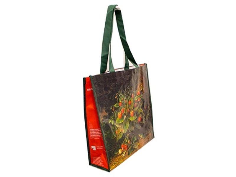 Einkaufstasche, Schlesinger, Erdbeeren