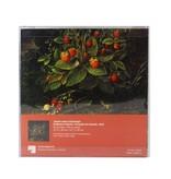 Papierservietten, Schlesinger Erdbeeren