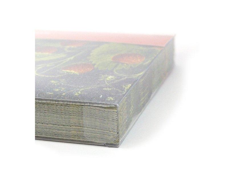 Servilletas de papel, fresas Schlesinger