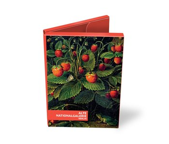 Card Wallet W, Note card Schlesinger 2x5 designs